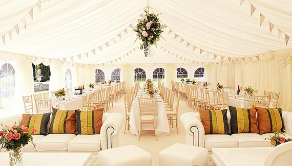 Absolute Marquees South Wales