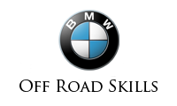 BMW Off-road Skills