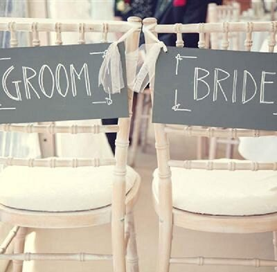 Lime Chiavari Chairs